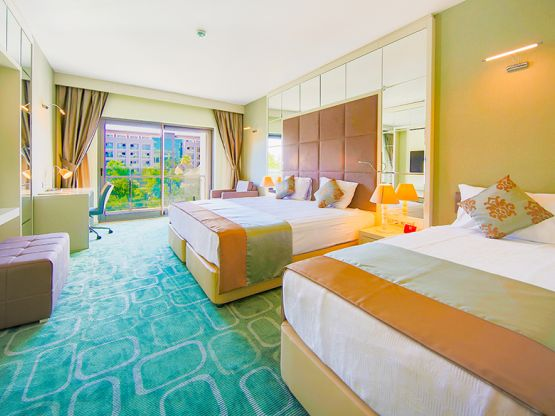 Resort Standard Room